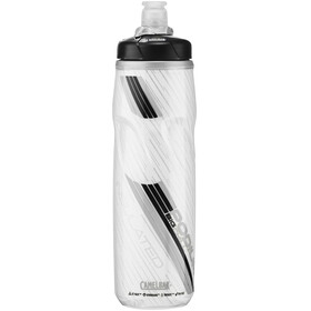 CamelBak Podium Big Chill Trinkflasche 750ml carbon